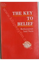 The Key to Belıef | Kitap Keyfim