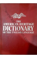 The American Heritage Dictionary | Kitap Keyfim