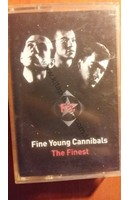 Fine Young Cannibals - The Finest Kaset - 5 TL | Kitap Keyfim