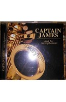 Captain James and His Saxophonists | Kitap Keyfim