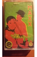 Maxx - to the maxximum Kaset - 5TL | Kitap Keyfim