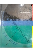 Macroeconomics Second Edition | Kitap Keyfim