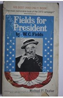 Fields For President | Kitap Keyfim